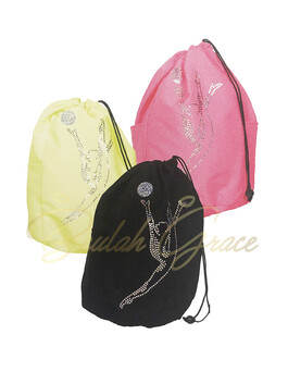 Rhythmic Ball Cover Bag