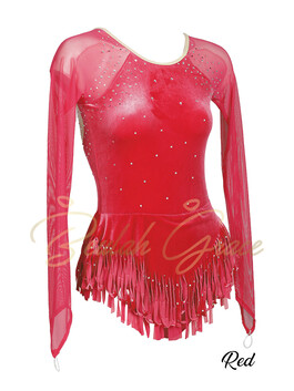 Viola Leotard Dress