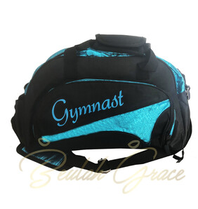 Gymnast Sports Bag - Blue